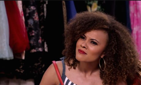 Juantervention - The Real Housewives of Potomac