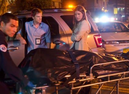 Watch Dexter Season 7 Episode 3 Online