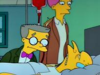 The Simpsons Season 2 Episode 22