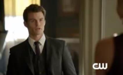 The Vampire Diaries Sneak Peek: On a Mission