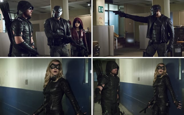 Speedys back arrow s4e14