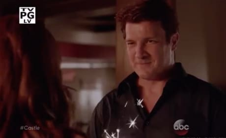Castle Season 8 Promo: What the Hell is Going On?