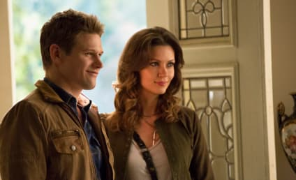 Happy 28th Birthday, Zach Roerig!