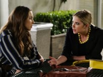 Pretty Little Liars Season 6 Episode 5