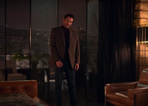Lucifer Season 5 Trailer Introduces New Character Played By Tom Ellis I Know Here