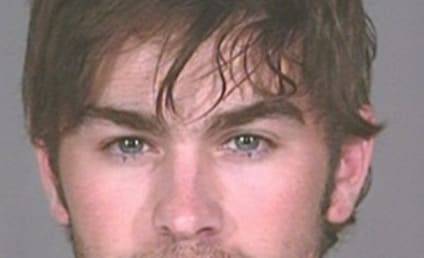Chace Crawford Busted For Pot