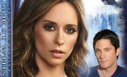 The Ghost Whisperer Season Four: Coming to DVD