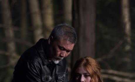 Clary Captured - Shadowhunters Season 2 Episode 20