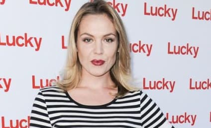 Once Upon a Time Casts Adult Lily