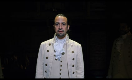 Hamilton Review: Broadway Magic Comes to the Small Screen