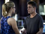 Confession - Arrow Season 3 Episode 6