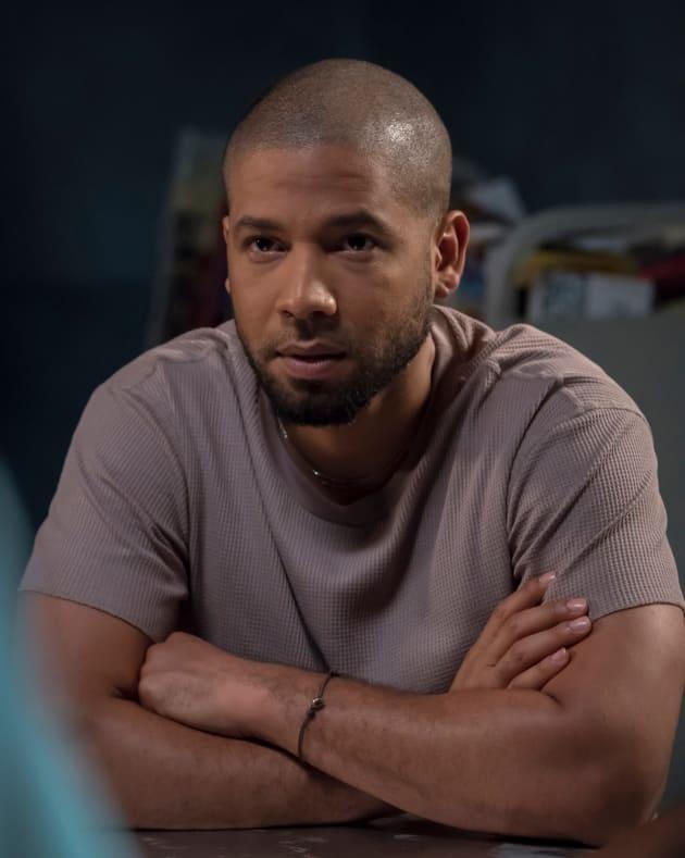 Jamal Visits Andre - Empire Season 5 Episode 2
