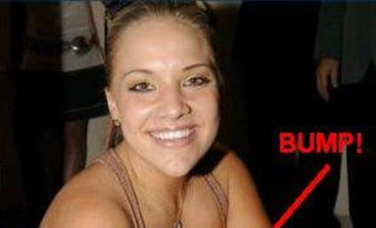 Report: Jessica Sierra Pregnant