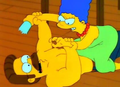 Watch The Simpsons Season 4 Episode 2 Online