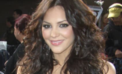 Katharine McPhee to Actually Sing in Rose Parade