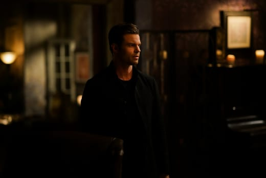 Farewell Elijah? - The Originals Season 5 Episode 8