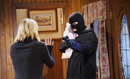 Days of Our LIves Review: Isn't Xander Dead?
