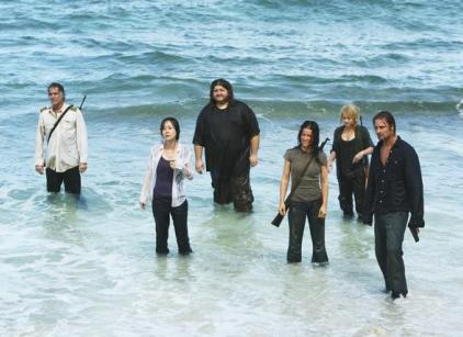 Watch Lost Season 6 Episode 12 Online