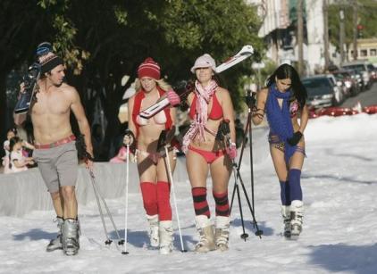 Watch The Bachelor Season 16 Episode 3 Online