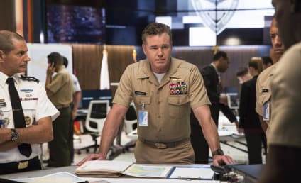 The Last Ship Season 5 Episode 3 Review: El Puente