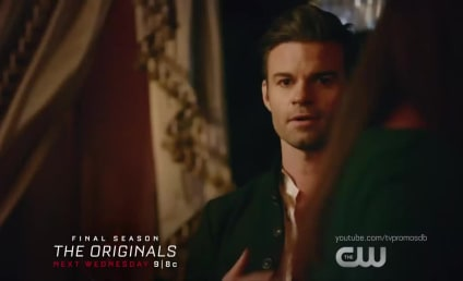 The Originals Promo: What Happened to Elijah?!