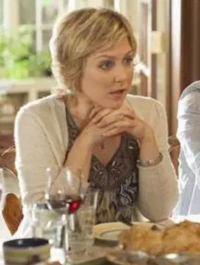 Amy Carlson Pic Blue Bloods