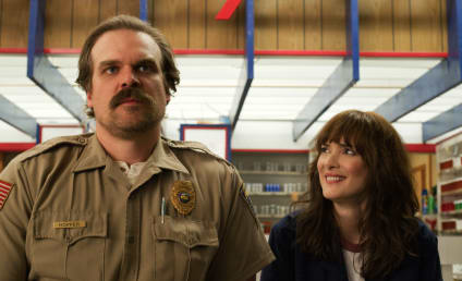Stranger Things Review: Deliver Them to Evil