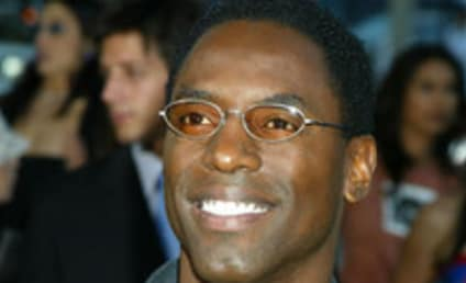 Isaiah Washington to Set Record Straight