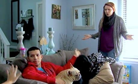 Teen Mom 2 Scene