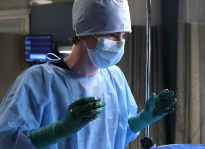 Watch The Good Doctor Season 2 Episode 11 Online