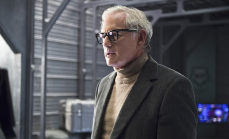 Dr. Doctor - DC's Legends of Tomorrow Season 1 Episode 2