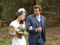 The Mentalist Season 7 Episode 13