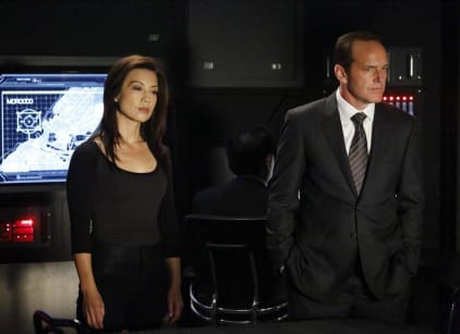 Watch Agents of S.H.I.E.L.D. Season 2 Episode 3 Online