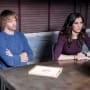 Interrogation Woes - NCIS: Los Angeles Season 9 Episode 20