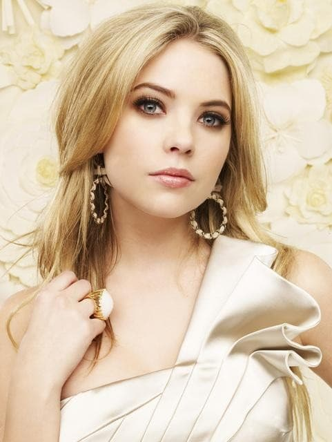 Ashley Benson Pic