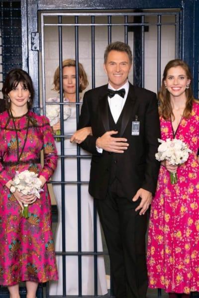 A Celebration and a Protest - Madam Secretary Season 5 Episode 11