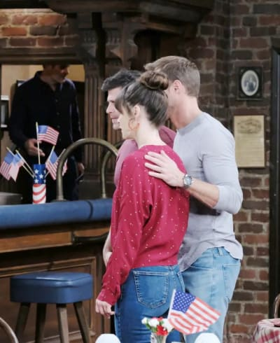 Happy Fourth of July - Days of Our Lives