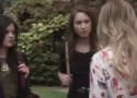 Pretty Little Liars Sneak Peek: A New Threat