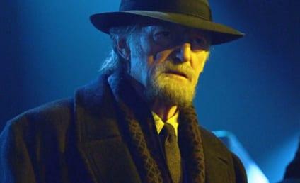 The Strain Finale Post-Mortem: Chuck Hogan Explains All, Teases Season 2