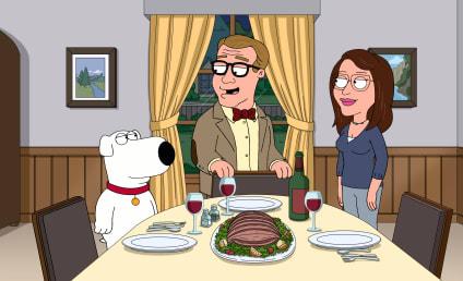 Watch Family Guy Online: Season 19 Episode 16