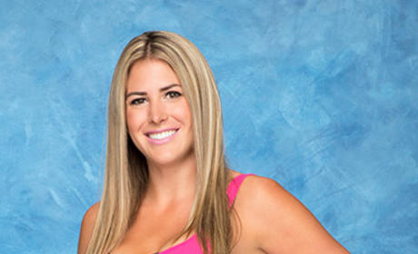 Juelia - The Bachelor Season 19