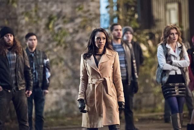 Watch The Flash Online Season 2 Episode 12 Tv Fanatic