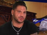 Ronnie Speaks Out - Jersey Shore: Family Vacation