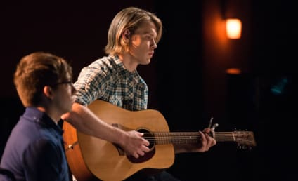 Glee Season 5 Music: Favorites of the Fall