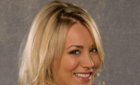 Kaley Cuoco as Penny