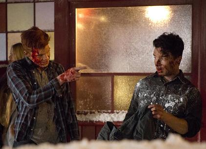 Watch Shameless Season 4 Episode 11 Online
