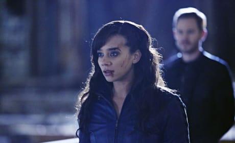 Choosing A Side - Killjoys Season 1 Episode 10
