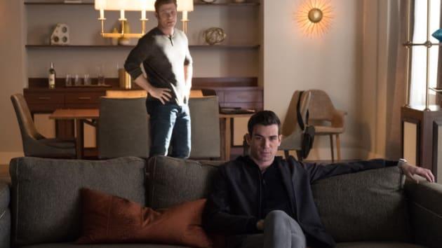 Will confronts Zack - Nashville Season 5 Episode 22