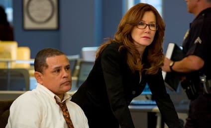 Major Crimes Season 4 Episode 5 Review: Snitch