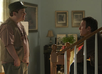 Watch United States of Tara Season 2 Episode 11 Online